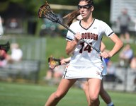 ALL-USA Girls Lacrosse Player of the Year: Maddie Jenner, McDonogh School (Owings Mills, Md.)