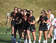 Girls Lacrosse Team of the Year: McDonogh School (Owings Mills, Md.)
