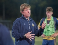 ALL-USA Boys Soccer Coach of the Year: Mike McLaughlin, St. Ignatius (Cleveland)