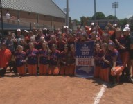 Coach battling cancer leads North Davidson (N.C.) to softball state title