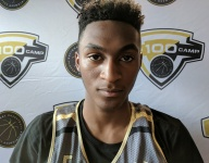 Top 100 Camp: Elite point guard Immanuel Quickley getting used to the grind