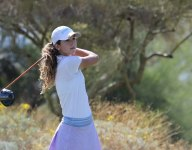 St. Agnes Academy (Memphis) golfer Rachel Heck wins ALL-USA Girls Athlete of the Year in fan vote