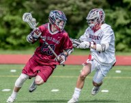 ALL-USA Boys Lacrosse: Second Team