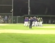 VIDEO: Little Leaguer with Down Syndrome Brayden Gero celebrates recording final out of season