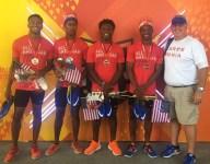 New Balance Nationals: Parkview (Ga.) sets national sprint medley record