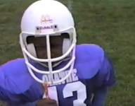 VIDEO: Let's all enjoy Darren Sproles as a Pop Warner star in honor of his 34th birthday