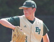Peyton Glavine, son of Hall of Famer Tom Glavine, drafted by Angels in 37th round