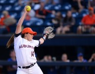 #TBT: 2016 ALL-USA Softball Player of the Year Ashlee Swindle finds footing at Auburn