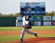 ALL-USA Baseball First Team: Tanner Sparks, Shawnee (Okla.)