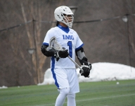 VIDEO: IMG Academy lacrosse star Tehoka Nanticoke provided a pair of jaw-dropping highlights at Under Armour All-America Game