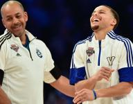 Father's Day: Elite hoopers reflect on their fathers' impact on their careers