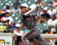 Royce Lewis: Getting to know No. 1 overall baseball draft pick