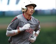 High school players go 1-2-3 in MLB draft for first time since 1990