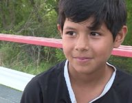 8-year-old girl's soccer player was disqualified from Neb. tourney because she looks 'like a boy'