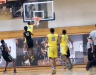 VIDEO: Top plays from Day 2 at the Nike Peach Jam