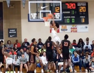 VIDEO: Top plays from the Nike Peach Jam Championship