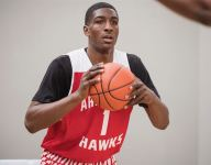 Five-star forward Reggie Perry follows dad's footsteps to Mississippi State