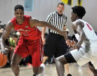 VIDEO: Top plays from Day 1 at the Nike Peach Jam