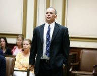 Coach sentenced to two years in prison for sex with student: 'I did this terrible thing'