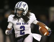 Ben Davis (Indianapolis) football star in serious condition after shooting