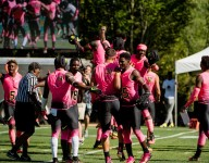 The Opening: Justin Fields throws Mach Speed to 7-on-7 title