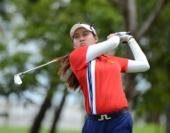 14-year-old amateur golfer becomes youngest winner on Ladies European Tour
