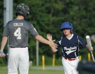 Bat boy overcomes odds and inspires New York little league team
