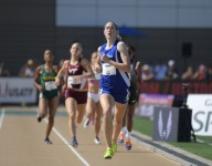 ALL-USA Girls Track and Field: Long sprints and middle distances