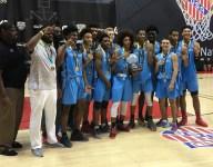 AAU Super Showcase: Team Charlotte (N.C.) wins its second consecutive Super Showcase title