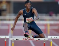 ALL-USA Boys Track and Field: Hurdles