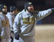 Former Va. state title-winning football coach returns as assistant at rival school after embezzlement charges dropped