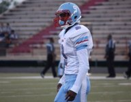 Houston CB Bobby Wolfe is first to decommit from Ole Miss following Hugh Freeze's resignation