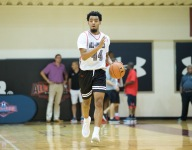 Elite PG Eric Ayala excited about staying in 2018, transferring to IMG Academy