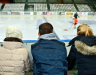 Are you an elite sports parent?