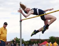 ALL-USA Girls Track and Field: Jumps