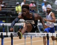 2017 American Family Insurance ALL-USA Boys Track and Field Team