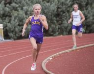 ALL-USA Girls Track and Field: Distance