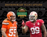 Danny Shelton, DeForest Buckner named honorary captains for Polynesian Bowl
