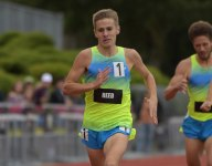ALL-USA Boys Track and Field: Distance