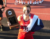 Charlotte North wins MVP as ALL-USA stars shine at girls lacrosse Under Armour All-America Game