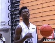 VIDEO: Jamon Kemp showcased more flair, terrific hair at Pangos All West