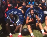 Boiling Springs (S.C.) wins USA Football 7-on-7 National Championship series event