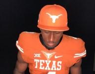 Horns hook another one as four-star WR Al'vonte Woodard picks Texas