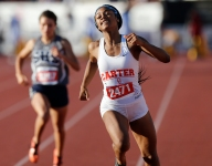 ALL-USA Girls Track and Field: Sprints