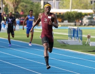 ALL-USA Boys Track and Field: Sprints