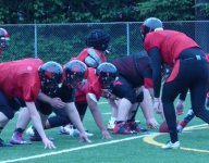 Juneau (Ak.) football teams' travel budgets exceed $60K and they have to fundraise almost all of it