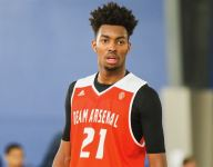 Top 2018 center Jordan Brown transfers to Prolific Prep (Calif.)