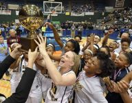 Olive Branch (Miss.) forfeits girls basketball state title over ineligible player
