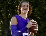 Washington State QB commit Cammon Cooper throws 10 touchdowns in double-OT win