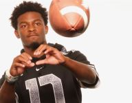 Dynamic receiver Mark Pope ready to put hometown 'Canes back on the map
